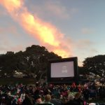 2017 CONA Movie in the Park